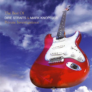 Dire Straits & Mark Knopfle - The Best Of Dire Straits & Mark Knopfle Private Investigations (2005)