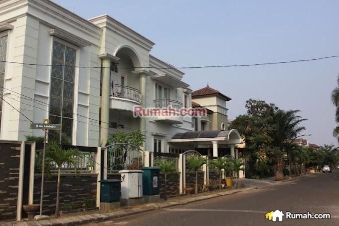 6 Tips Membeli Rumah Mewah di Perumahan Pondok Indah