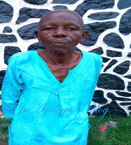Man, 52, defiles six-year-old girl in Ogun