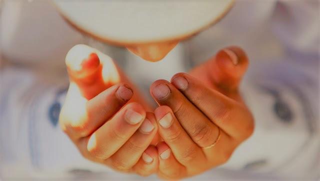 Berhati - Hatilah atas Apa yang Anda Pinta Pada-Nya, Karena Ketika Dikabulkan ini yang Akan Anda Hadapi