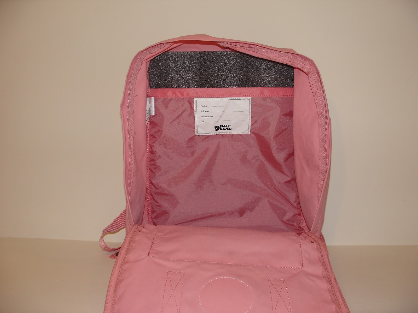 046d93eb8ca6 Fjallraven Classic Mini Kanken Backpack In Pastel Pink- Fenix ...