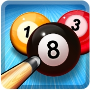 8 ball pool billiard multiplayer