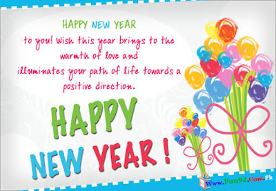 Happy New Year Italian Messages Dp