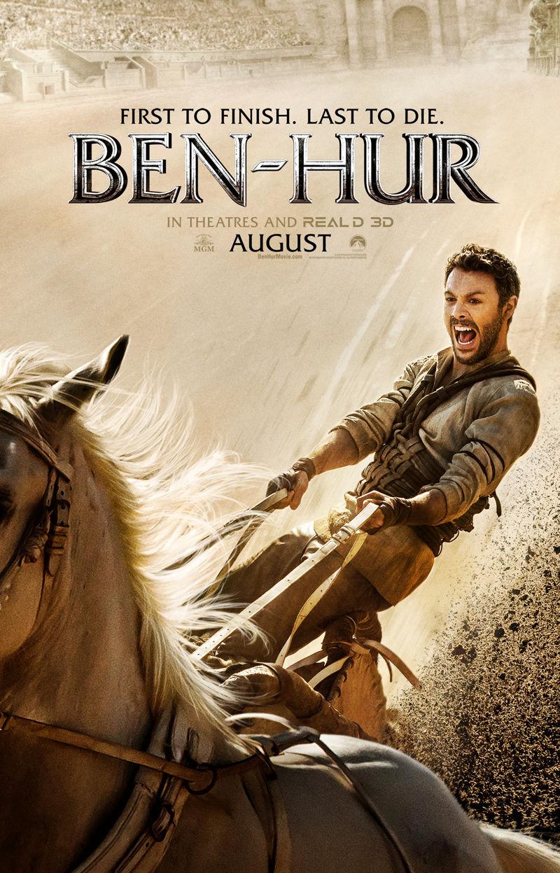 ben-hur 2016 film recenzja