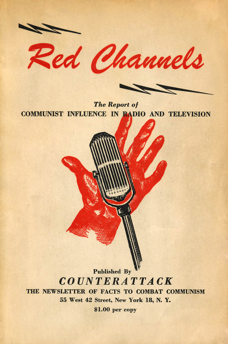 Image result for red channels