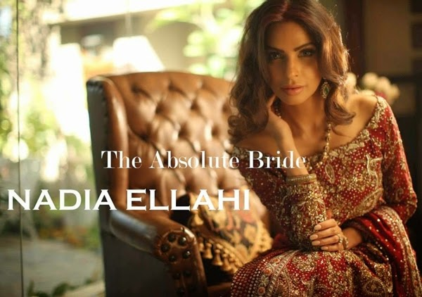 The Absolute Bride' 2015