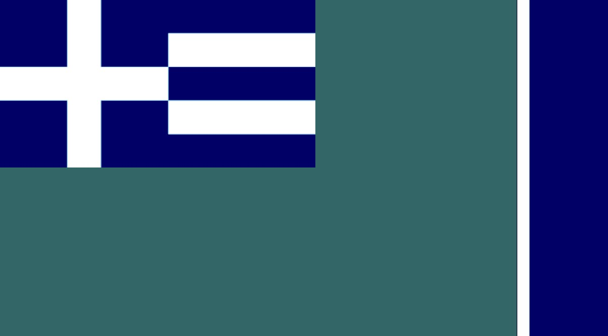 Greek Language The Voice Of Vexillology Flags Heraldry Greek Language Flag