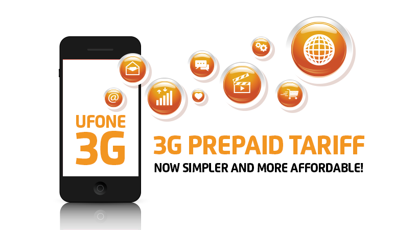 Ufone internet packages 2018 | MyWords