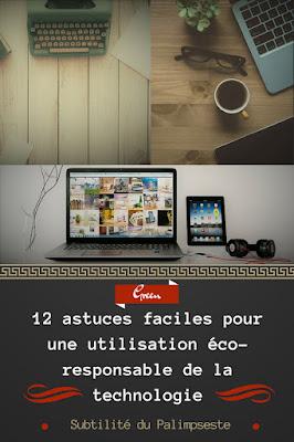 utiliser internet de manière écologique_nouvelles technologies écologiques_éco responsable_internet écolo_ordinateur écolo