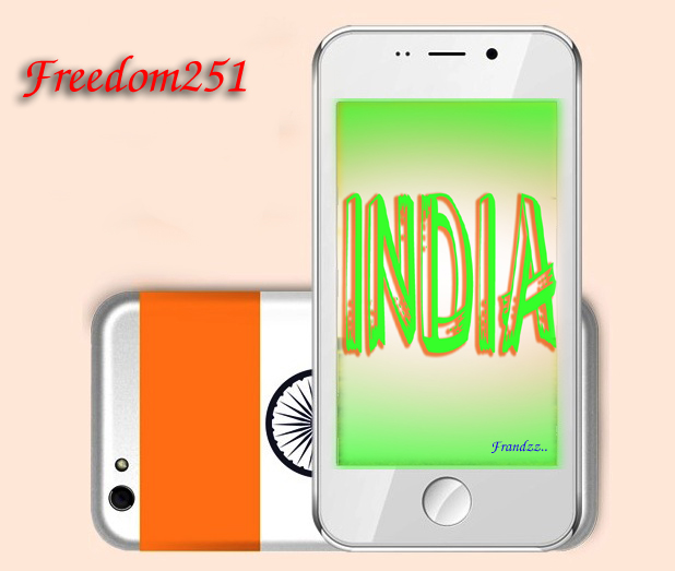 Purchase Freedom 251, Features of Freedom 251