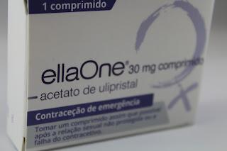 Depois de tomar a pílula do dia seguinte a menstruação desce?