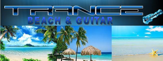 Beach trance és guitar trance