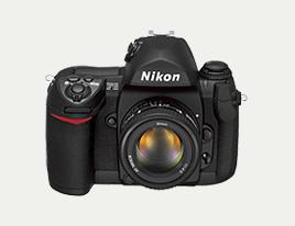 كاميرا F6 من NIKON وثورةُ تطور الأفلام.