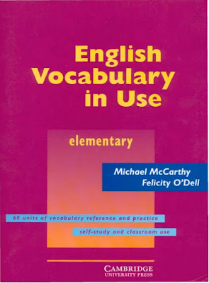 Download free ebook English Vocabulary in Use - Elementary pdf