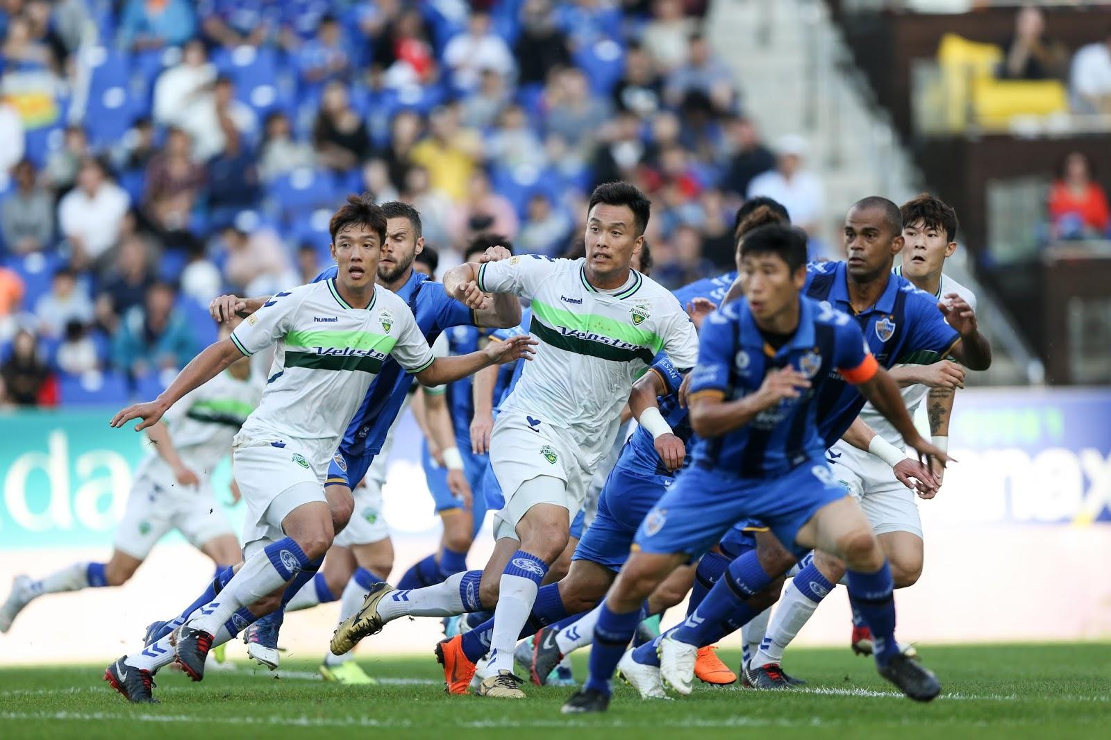 K League 1 Preview: Ulsan Hyundai vs Jeonbuk Hyundai Motors