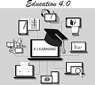 Menyiapkan Guru Era Pendidikan 4.0