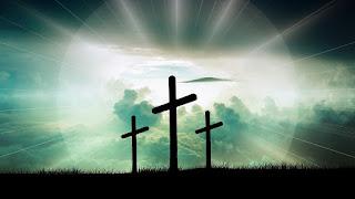 Cruz - A divindade de Jesus
