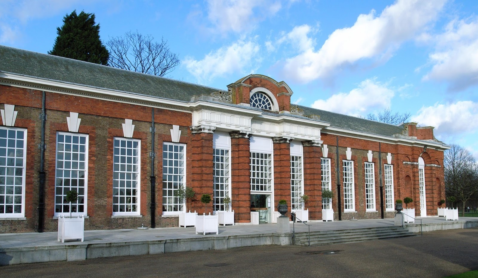 13 amazing facts about kensington palace for The kensington house