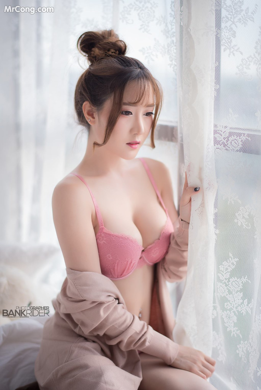 Image Thai-Model-No.481-Kanpicha-Chotiwachirapan-MrCong.com-005 in post Thai Model No.481: Người mẫu Kanpicha Chotiwachirapan (29 ảnh)