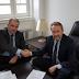 Izetbegović i Jerlagić potpisali Sporazum o koalicionom nastupu u Tuzlanskom kantonu
