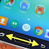 Cara Mematikan Tombol Back/Recent atau Memperpanjang Waktu Hidup Lampu Capasitiv Tanpa Mengurangi Performa Di Devices Samsung (Tested Samsung A8)