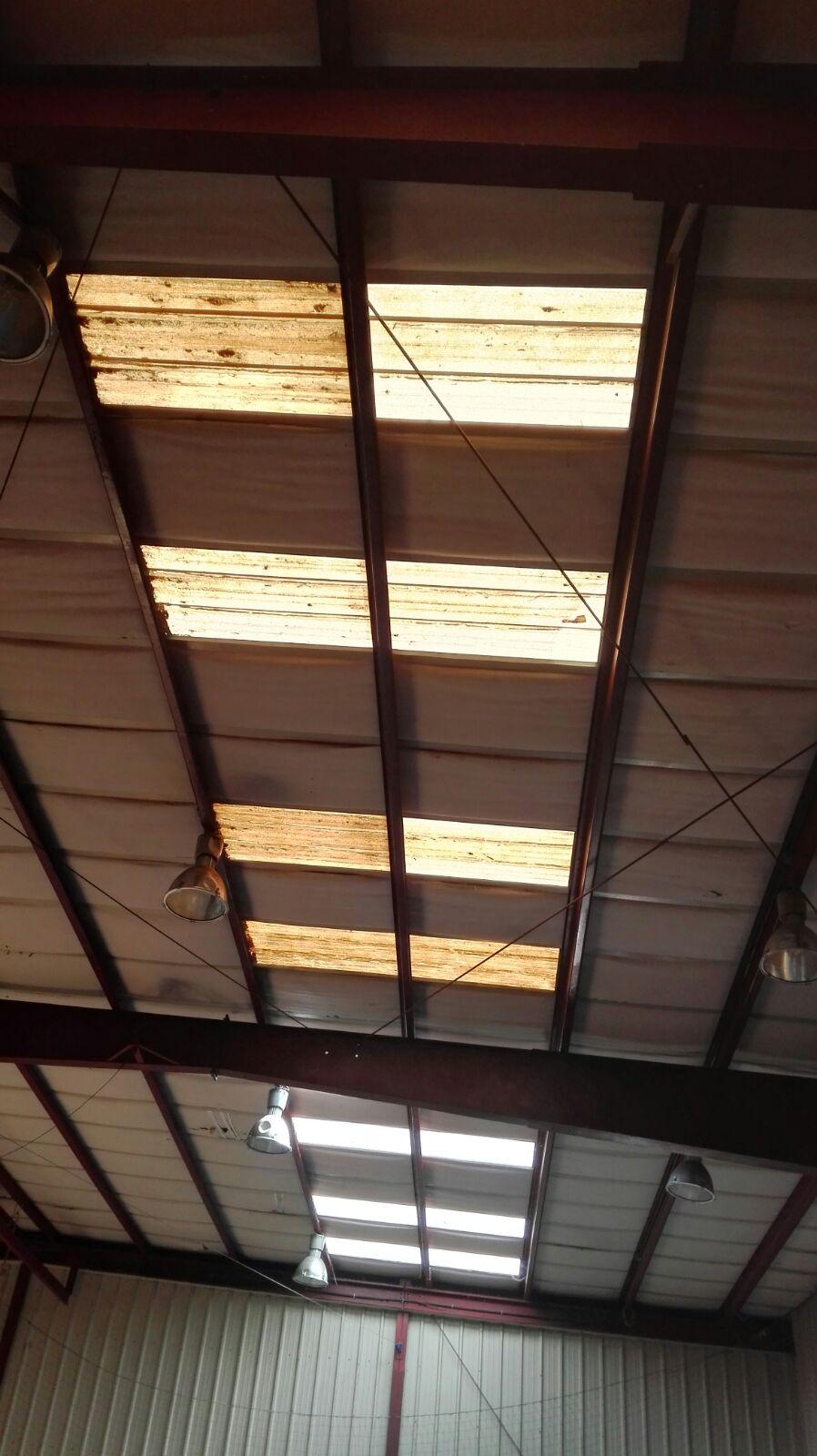 Vender placas de poliester a medida montadores de techos - Placas de poliester ...