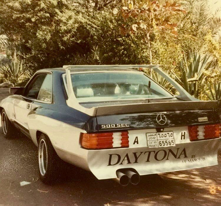 just a car guy daytona by le marquis mercedes benz