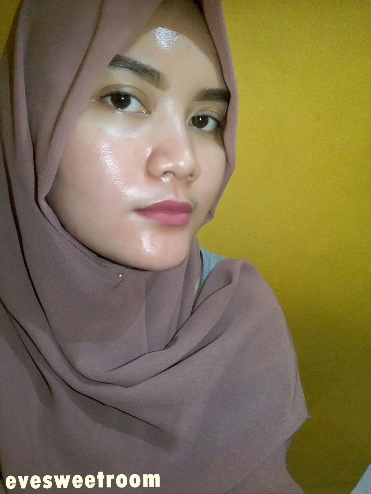Wardah Long Lasting Lipstick Review Eves Sweet Room Lipstik 3 Simply Brown