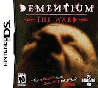 Dementium: The Ward - PT/BR