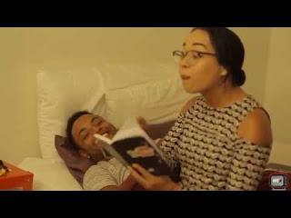 DOWNLOAD COMEDY VIDEO: BEDTIME STORIES (Wowo Boyz)