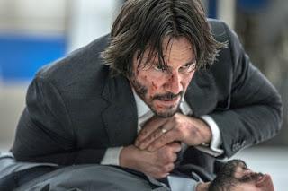 """Cena do filme """"John Wick - Um Novo Dia Para Matar"""""""