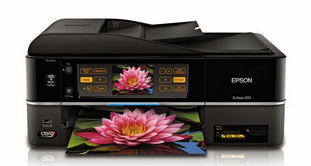 Epson Artisan 810 Driver Free Dwnload and Review