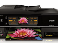 Epson Artisan 810 Driver Dwnload and Review