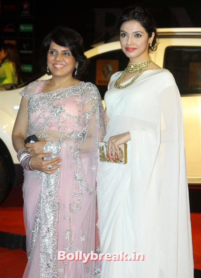 Divya Khosla Kumar, Star Guild Awards 2014 Pictures