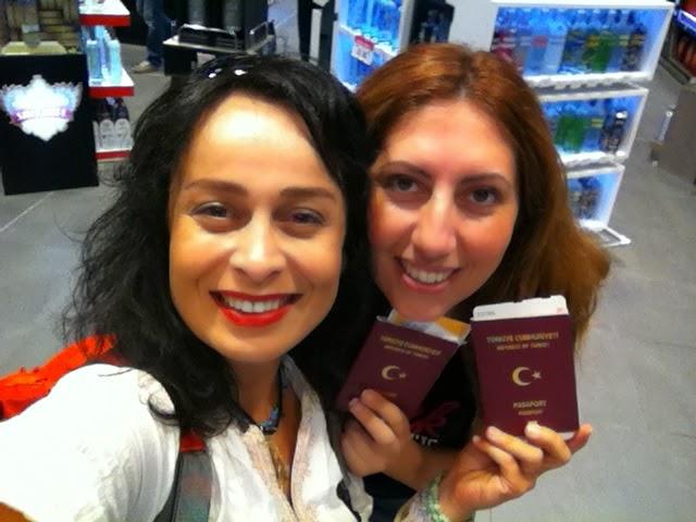 umumi pasaport
