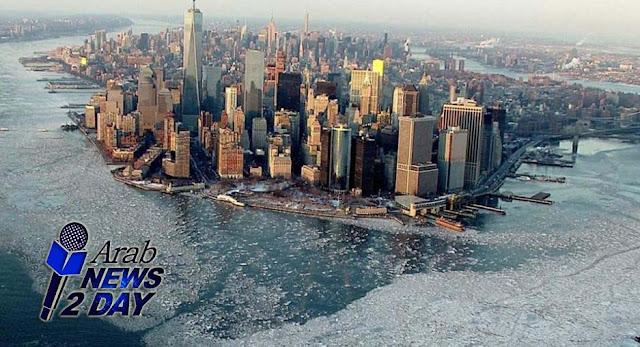 درجة الحرارة فى نيويورك ArabNews2Day