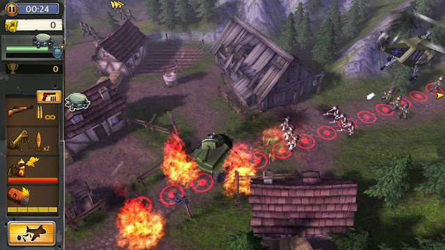 Hills Of Glory 3D PC Full Version Free Gameplay 1