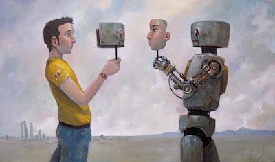 Искусственный интеллект против человека?