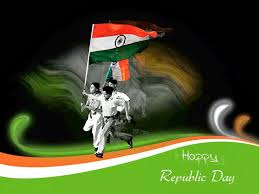Republic Day 2018 Greetings for Whatsap