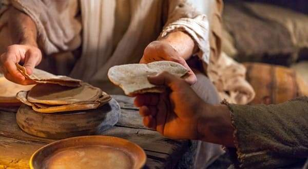 roti dari sorga