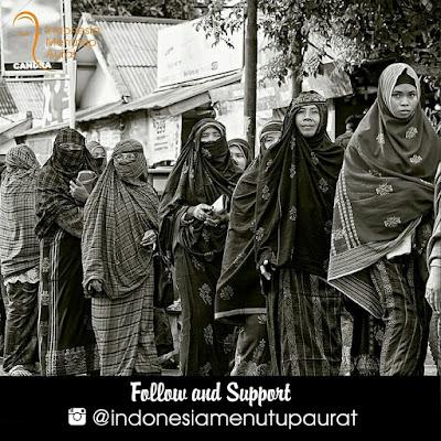Benarkah Hijab itu Budaya Arab, Bukan Budaya Nusantara?