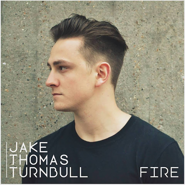 "Jake Thomas Turnbull releases intimate single ""Fire"""