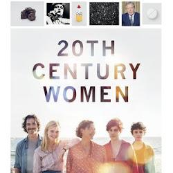 Poster 20th Century Women 2016