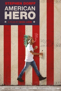 American Hero der Film