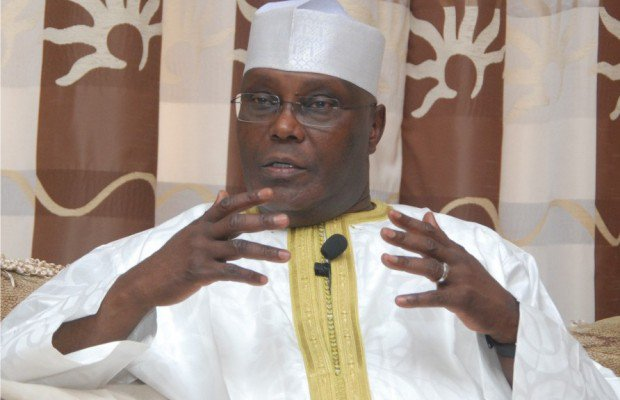 Boko Haram Insurgents Not Defeated Yet - Atiku Counters President Buhari