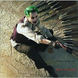 Joker The Killer
