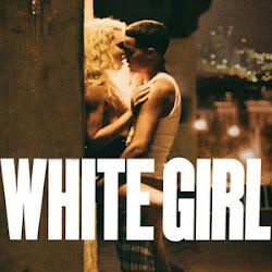 Poster White Girl 2016