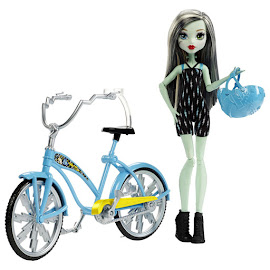 MH Boltin' Bicycle Dolls