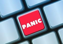 Reflexão | Não criemos pânico