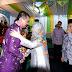 Akhir Perpisahan Jabatan Gubernur Sumut,Erry Nuradi Neteskan Air Mata